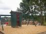 Kommunaler Spielplatz